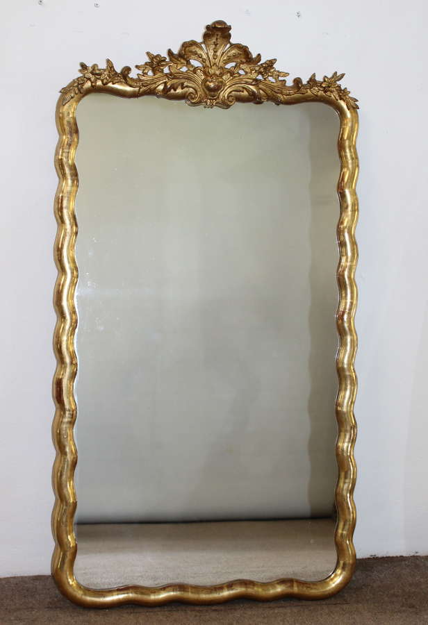 Decorative Antique Mirrors